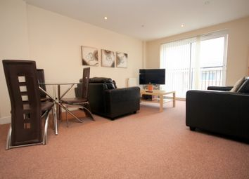 Thumbnail 2 bed flat to rent in Settlers Court, Newport Avenue, London