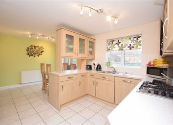 Thumbnail 5 bed property for sale in Hoylake Close, Gainsborough