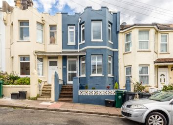 Thumbnail 3 bed terraced house for sale in Hollingdean Terrace, Brighton