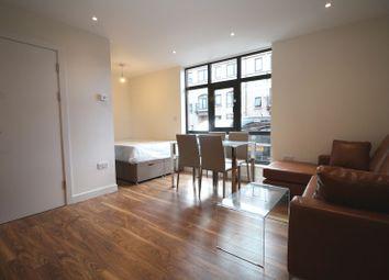 Thumbnail 1 bedroom flat to rent in Corner Hall, Hemel Hempstead