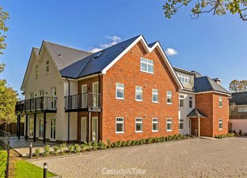 2 bed flat for sale in Heath Farm Lane, St. Albans, Hertfordshire AL3