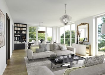 Thumbnail 2 bed apartment for sale in Uccle, Belgium