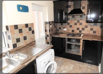Thumbnail 2 bedroom terraced house to rent in Brooklands Road, Spring Bank West, Hull, East Yorkshire