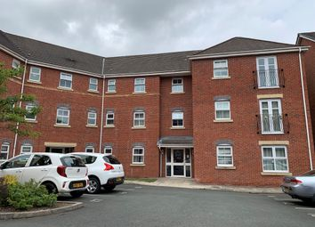 2 bed flat for sale in Bridgewater Close, Frodsham WA6