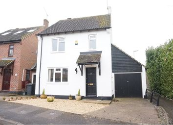 Thumbnail 3 bed detached house to rent in Pimpernel Way, Basingstoke