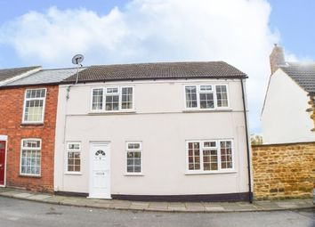Thumbnail 3 bed cottage to rent in Manor Road, Northampton