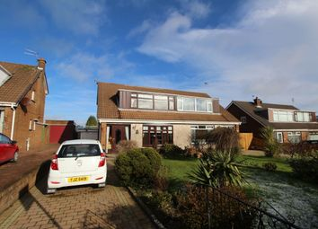 Thumbnail 3 bed semi-detached house to rent in Killeen Avenue, Bangor