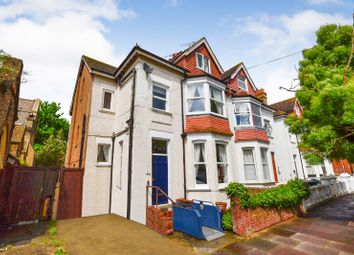 Thumbnail 6 bed property for sale in Wickham Avenue, Bexhill-On-Sea