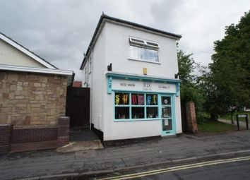 Thumbnail 1 bed flat to rent in Chapel Street, Spondon, Derby