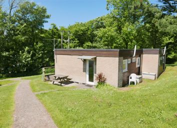 Thumbnail 2 bed semi-detached bungalow for sale in Kilkhampton, Bude