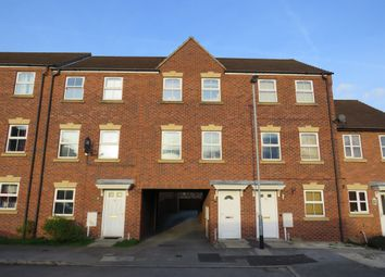 Thumbnail 2 bed property for sale in High Hazel Drive, Mansfield Woodhouse, Mansfield