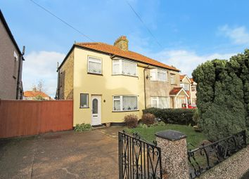 Thumbnail 3 bed semi-detached house for sale in Somerhill Road, Welling, Kent