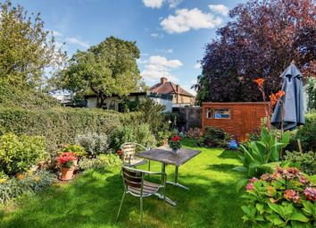Thumbnail 3 bed semi-detached house for sale in Meadow Way, Wembley, Greater London