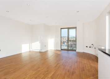 Thumbnail 2 bed flat to rent in Lawn Road, Belsize Park, London