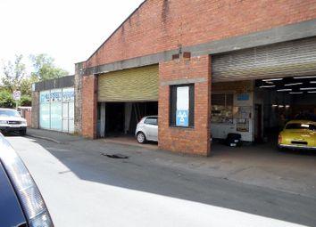 Thumbnail Parking/garage for sale in Hill Street Garage, Hill Street, Alloa