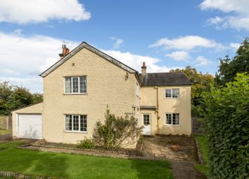 Thumbnail 5 bed detached house for sale in Wood End, Medmenham, Marlow, Buckinghamshire