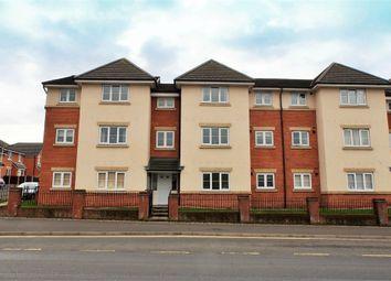 Thumbnail 2 bed flat for sale in 306 London Road, Carlisle, Cumbria