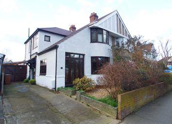 Thumbnail 4 bed semi-detached house for sale in Burnt Oak Lane, Sidcup, Kent