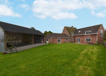 Thumbnail 4 bedroom detached house for sale in Manor Orchard, Staplegrove, Taunton