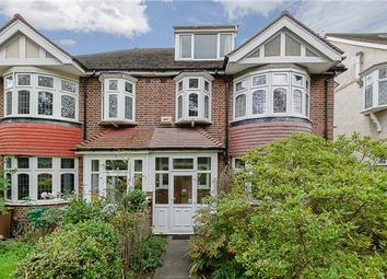 Thumbnail 4 bed semi-detached house for sale in Cannon Hill Lane, London