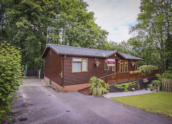 Thumbnail 2 bed mobile/park home for sale in Second Avenue, Clitheroe, Lancashire