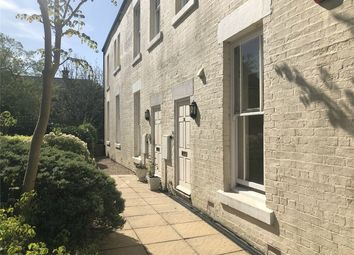 Thumbnail 2 bed flat for sale in St Laurence Gardens, Belper, Derbyshire