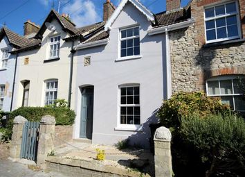 Thumbnail 3 bed terraced house for sale in High Street, Dorchester, Dorset