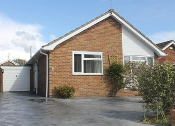 Thumbnail 2 bed property for sale in Beech Close, Bexhill-On-Sea