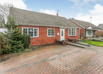 3 bed detached bungalow for sale in Bulkington Road, Shilton, Coventry CV7