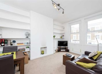 Thumbnail Flat to rent in Maygrove Rd, West Hampstead, London