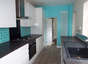 Thumbnail 3 bed property to rent in Carnarvon Road, Huthwaite
