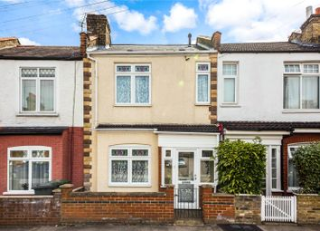 Thumbnail 2 bed terraced house for sale in Burford Road, Catford