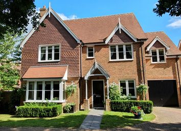 Ryeland Road, Burgess Hill RH15. 4 bed detached house