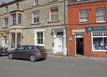 Thumbnail 1 bed flat for sale in The Bartletts, Shaftesbury Road, Mere, Warminster