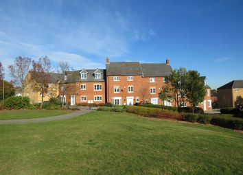 Thumbnail 5 bed town house for sale in Broadlands Avenue, Pudsey