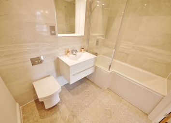Thumbnail 1 bed flat for sale in Ongar Road, Brentwood