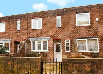Thumbnail 3 bed terraced house for sale in Goldwin Close, London
