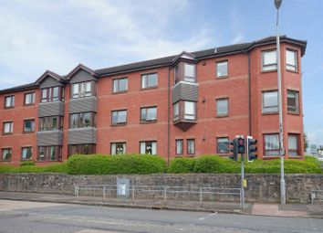 Thumbnail 3 bed flat for sale in Barclay Court, Old Kilpatrick, West Dunbartonshire