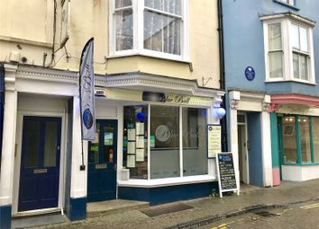 Town house for sale in The Blue Ball Restaurant, Upper Frog Street, Tenby, Pembrokeshire SA70