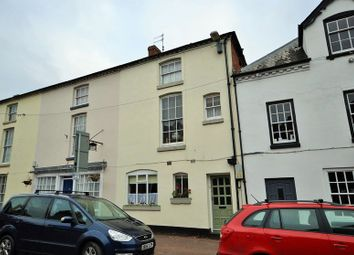 Thumbnail 4 bed terraced house for sale in Market Square, Tenbury Wells