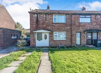 Thumbnail 2 bed terraced house for sale in Rose Crescent, Skelmersdale