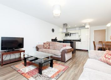 Thumbnail 2 bed flat for sale in Torre Vista, 45 Loampit Vale, Leiwsham, London