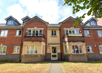 Thumbnail 2 bed flat to rent in Rowland Hill Court, Oxford