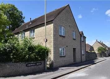 Thumbnail 3 bed semi-detached house for sale in Crowell Road, Oxford