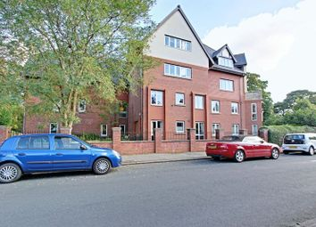 Thumbnail 2 bed flat for sale in Shardeloes Court, Newgate Street, Cottingham