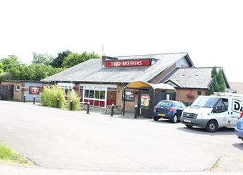 Thumbnail Pub/bar for sale in The Two Brewers, Thornwell Road, Chepstow, Monmouthshire