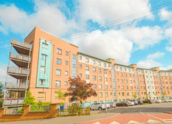 Thumbnail 2 bed flat for sale in Murano Crescent, Glasgow