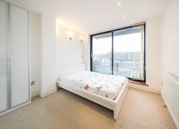 Thumbnail 1 bed flat for sale in Green Street, London