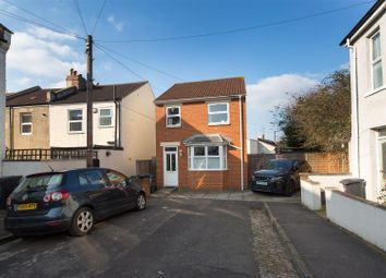 Thumbnail 3 bed detached house for sale in Crowther Street, Bedminster, Bristol