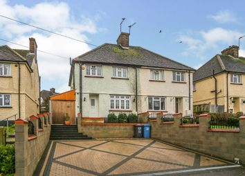 3 bed semi-detached house for sale in Saxon Place, Horton Kirby, Dartford DA4